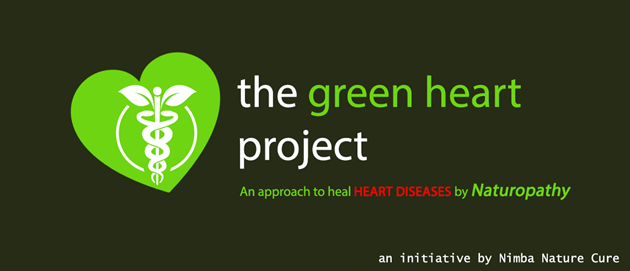 Treat heart disease with naturopathy