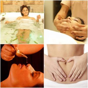 Therapies & Treatments at Nimba