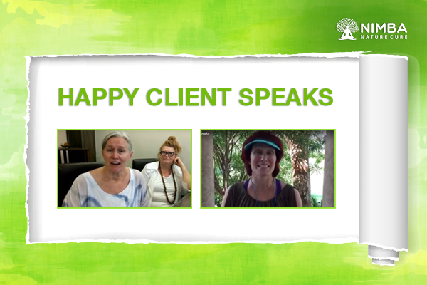 Happy Clients Speak at Nimba