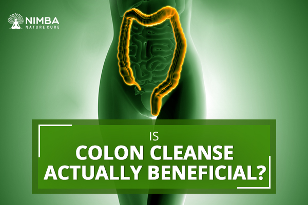 Is Colon Therapy actually beneficial