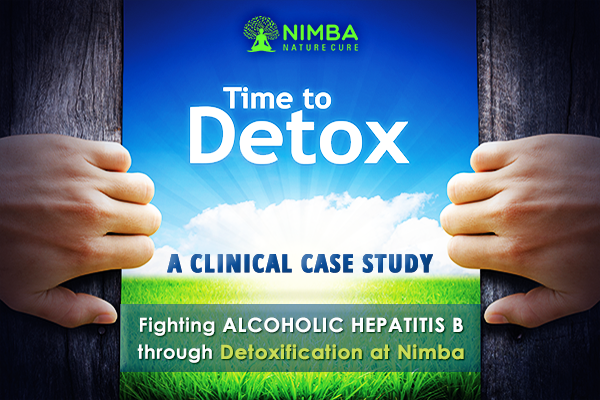 Clinical Case Study for Detoxification at Nimba