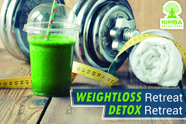 ultimate Detox for weight loss