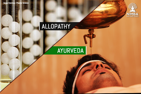 Nimba - Ayurveda vs Allopathy