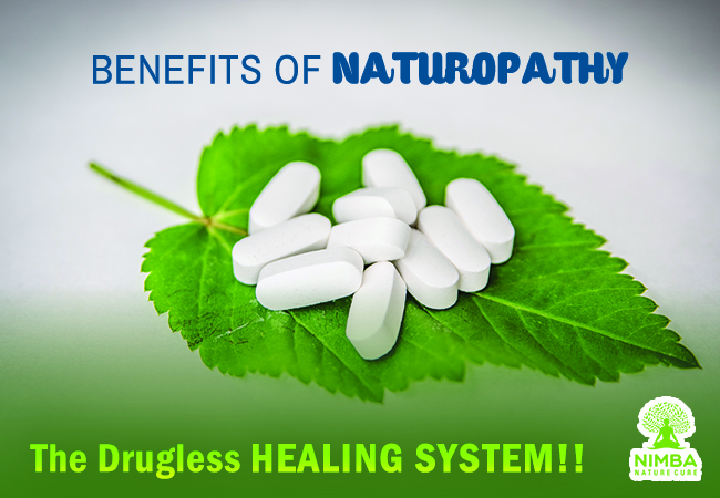 Benefits of Naturopathy
