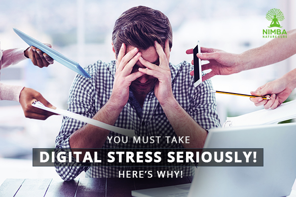 Digital Stress