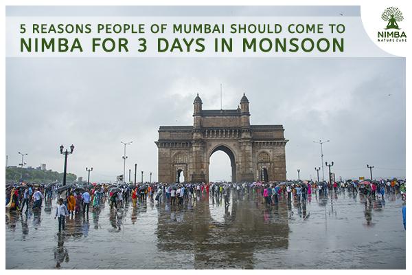 Naturopathy Treatment in Mumbai