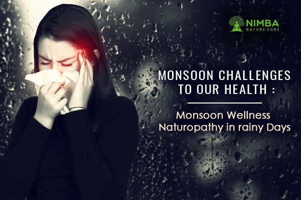Health Challenges In Monsoon