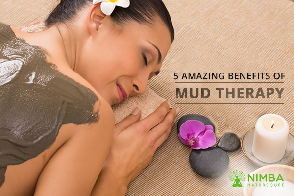 Benefits Mud Therapy- Nimba Naturopathy