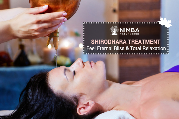 Feel Eternal Bliss & Total Relaxation-Nimba
