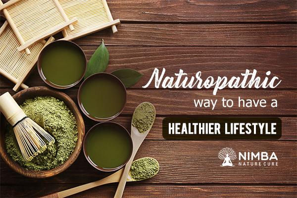 Healthier Lifestyles