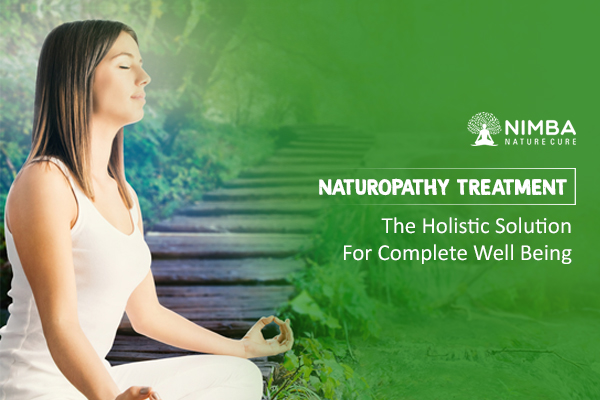 Holistic Solution For Complete Well Being