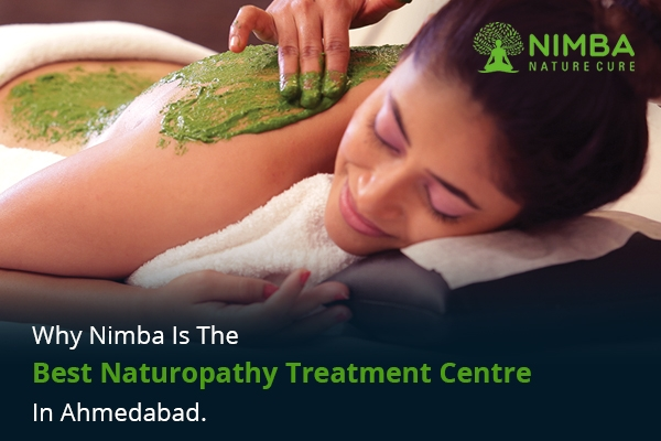 Naturopathy Treatment Centre In Ahmedabad