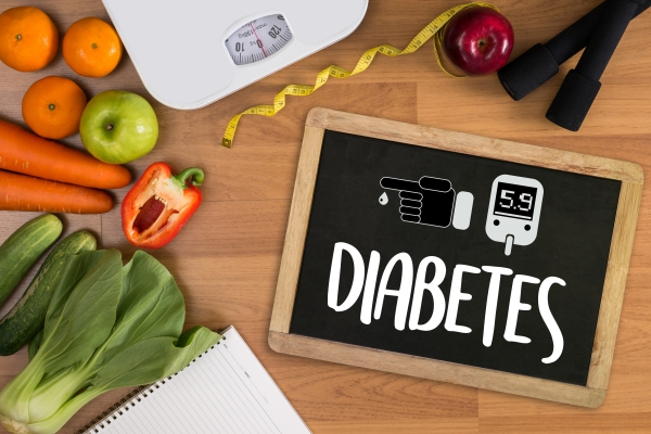 natural therapy for diabetes