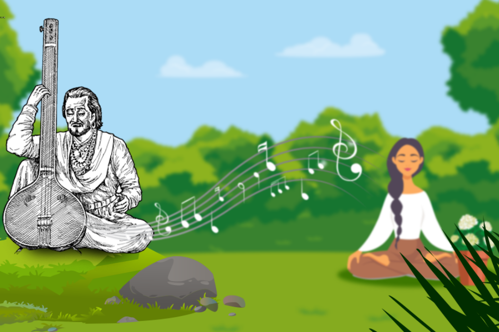 music therapy india